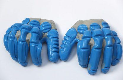 Underwater Hockey Euro Gloves Left Right